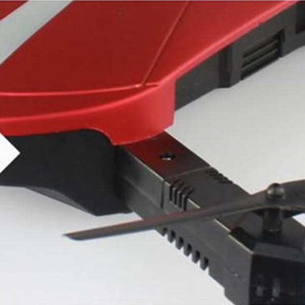 Квадракоптер Eachine E52 с видеопредаване в реално време и WiFi 12