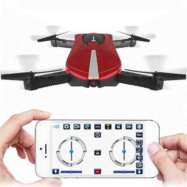 Квадракоптер Eachine E52 с видеопредаване в реално време и WiFi 13