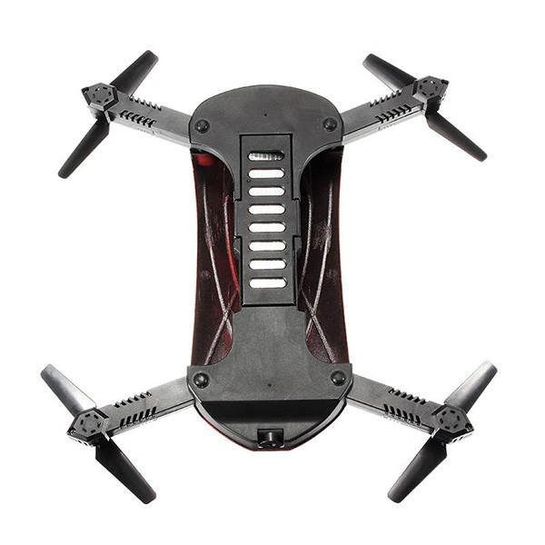 Квадракоптер Eachine E52 с видеопредаване в реално време и WiFi 15
