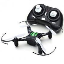 Дрон Eachine H8 Mini за въздушна акробатика