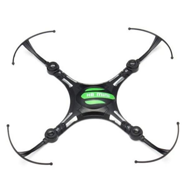 Дрон Eachine H8 Mini за въздушна акробатика 2