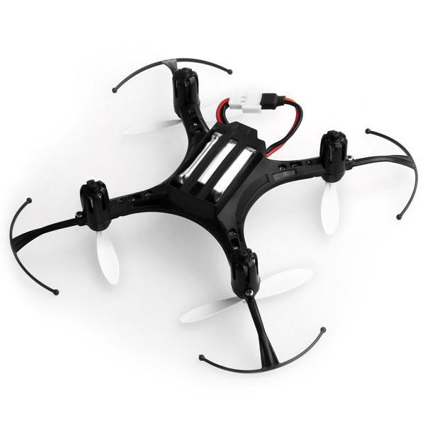 Дрон Eachine H8 Mini за въздушна акробатика 5