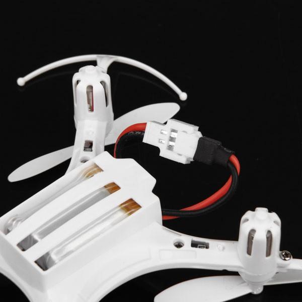 Дрон Eachine H8 Mini за въздушна акробатика 10