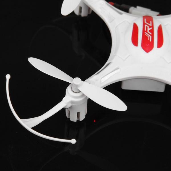Дрон Eachine H8 Mini за въздушна акробатика 11