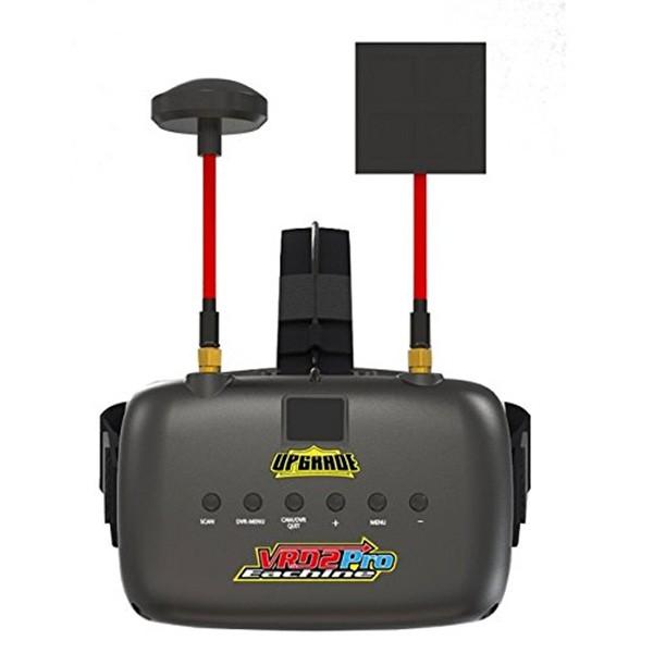 Многофункционални FPV очила с регулируем DVR обектив Eachine VR D2 Pro