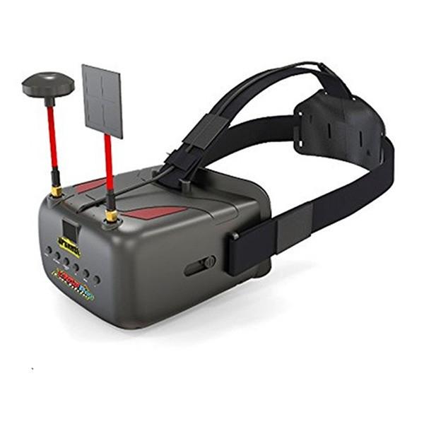 Многофункционални FPV очила с регулируем DVR обектив Eachine VR D2 Pro 2