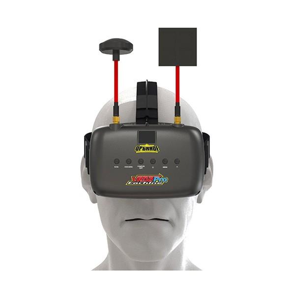 Многофункционални FPV очила с регулируем DVR обектив Eachine VR D2 Pro 6