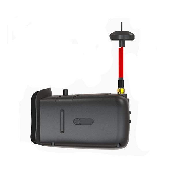 Многофункционални FPV очила с регулируем DVR обектив Eachine VR D2 Pro 7