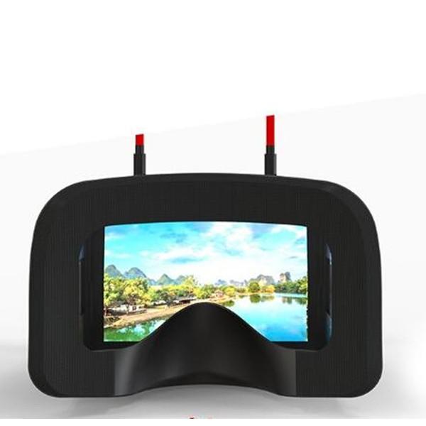 Многофункционални FPV очила с регулируем DVR обектив Eachine VR D2 Pro 10
