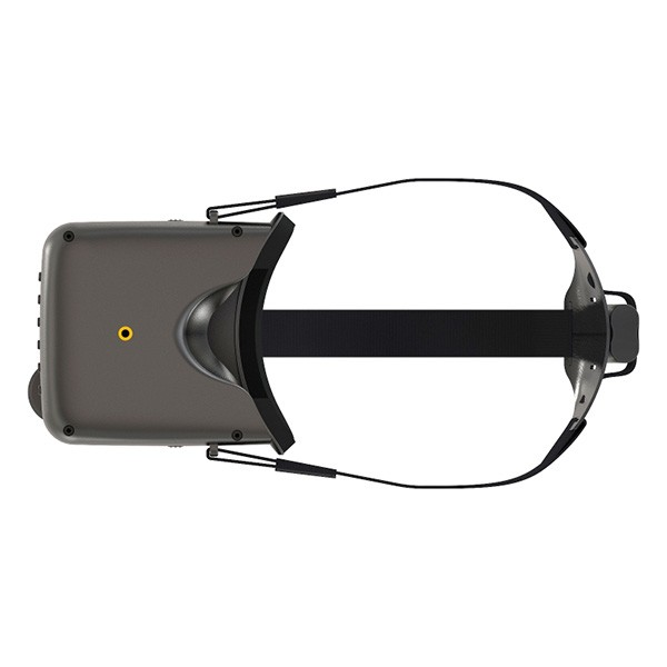 Многофункционални FPV очила с регулируем DVR обектив Eachine VR D2 Pro 11