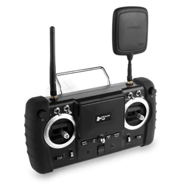 Дрон Hubsan H109S X4 PRO с обхват до 1500 метра и 1080P HD камера 5
