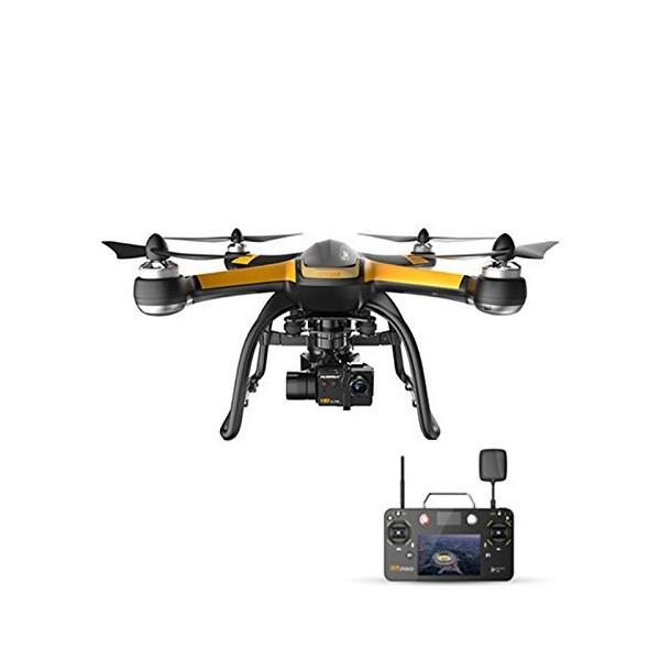 Дрон Hubsan H109S X4 PRO с обхват до 1500 метра и 1080P HD камера 9