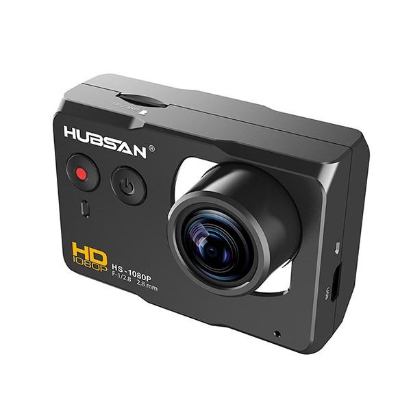 Дрон Hubsan H109S X4 PRO с обхват до 1500 метра и 1080P HD камера 11