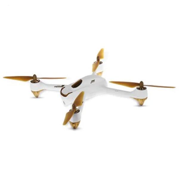 Квадракоптер Hubsan H501S X4 с HD камера FPV GPS и безчетков мотор
