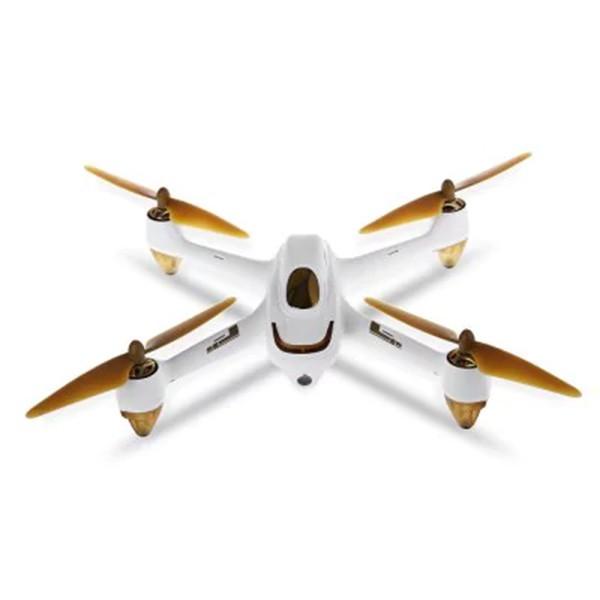 Квадракоптер Hubsan H501S X4 с HD камера FPV GPS и безчетков мотор 2