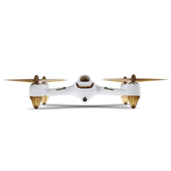Квадракоптер Hubsan H501S X4 с HD камера FPV GPS и безчетков мотор 3