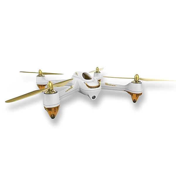 Квадракоптер Hubsan H501S X4 с HD камера FPV GPS и безчетков мотор 7