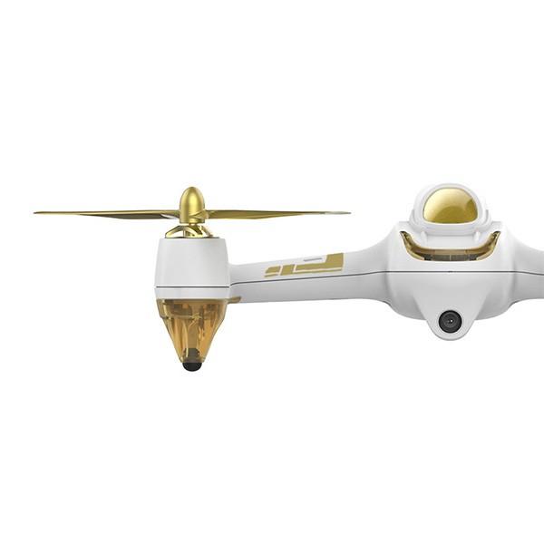 Квадракоптер Hubsan H501S X4 с HD камера FPV GPS и безчетков мотор 9
