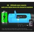 ZEALOT S1 Преносим водоустойчив Bluetooth високоговорител, фенер, Music Player 2