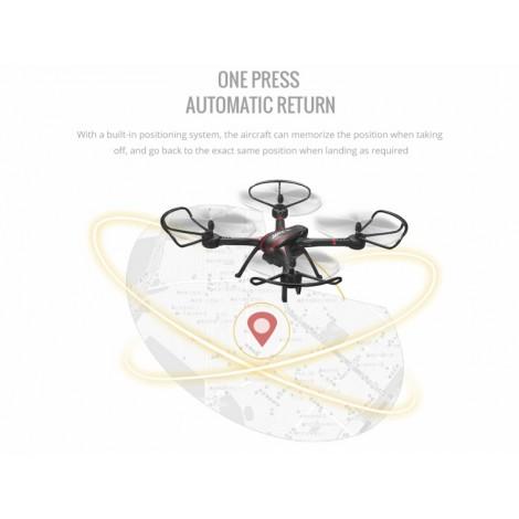 H11W – дрон с камера с Wi-Fi и предаване в реално време