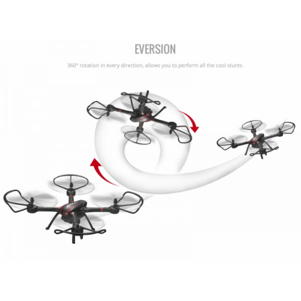 H11W – дрон с камера с Wi-Fi и предаване в реално време 7