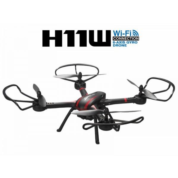 H11W – дрон с камера с Wi-Fi и предаване в реално време 8