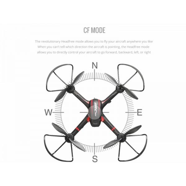 H11W – дрон с камера с Wi-Fi и предаване в реално време 9