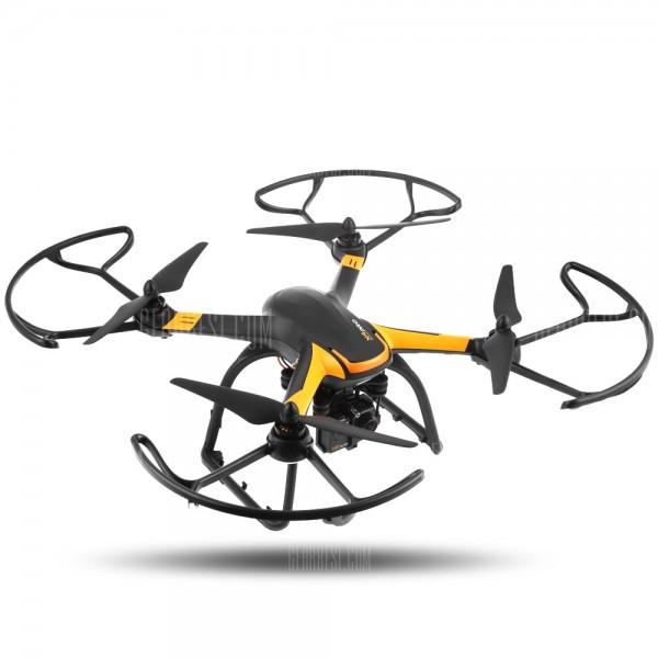 H 109S X4 Pro – модел с ротационна 1080р камера и парашут за леко приземяване 7
