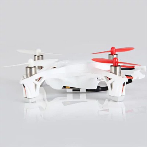 Квадракоптер Hubsan X4 H107D с 0,3 MP HD камера за запис на видео в реално време 3