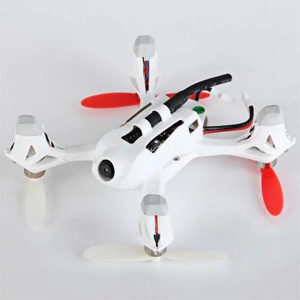 Квадракоптер Hubsan X4 H107D с 0,3 MP HD камера за запис на видео в реално време 5