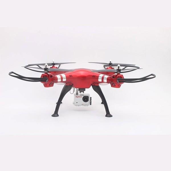 Дрон Syma X8HG 8 MP камера летене на 360 градуса 6-осов жироскоп 2