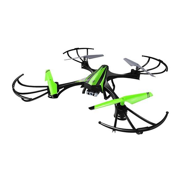 Sky Viper V950HD – изработен от нов вид полимер стабилен квадрокоптер с камера 2