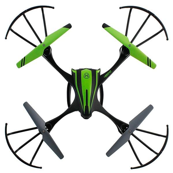 Sky Viper V950HD – изработен от нов вид полимер стабилен квадрокоптер с камера 3