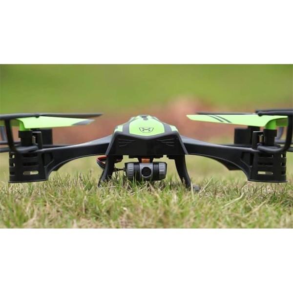 Sky Viper V950HD – изработен от нов вид полимер стабилен квадрокоптер с камера 6