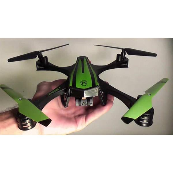 Sky Viper V950HD – изработен от нов вид полимер стабилен квадрокоптер с камера 7
