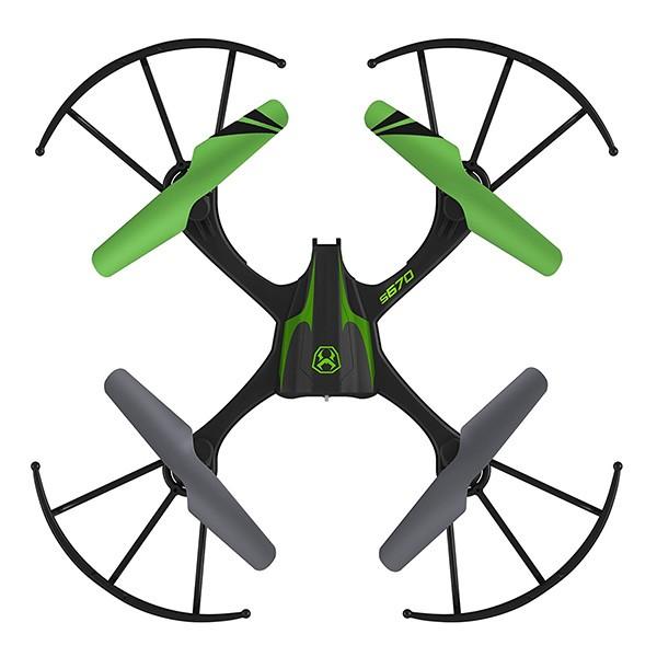 Sky Viper S670 1513 - дрон за каскади отличен подарък за малчуганите 3