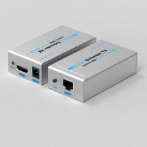 HDMI удължител за компютър с 3D поддръжка, HD аудио и видео качество CA51