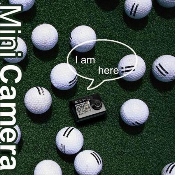 Мини камера 5MP KebiduHD Най-малък Mini DV цифров фотоапарат видео рекордер SC7 12