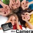 Мини камера 5MP KebiduHD Най-малък Mini DV цифров фотоапарат видео рекордер SC7 14