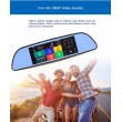 Камера за кола с Android, GPS навигация, Wi Fi и 3G тип огледало AC23 19