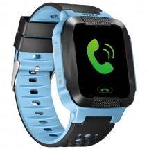 Водоустойчив GPS часовник - Детски -SOS повикване -Micro SIM за Andrioid и IOS устройства,Y21