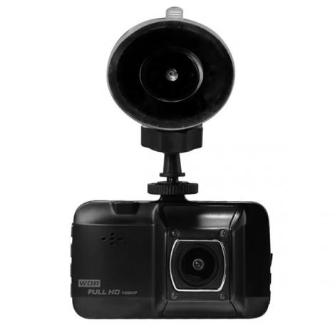HD камера за автомобил с LCD дисплей AC49