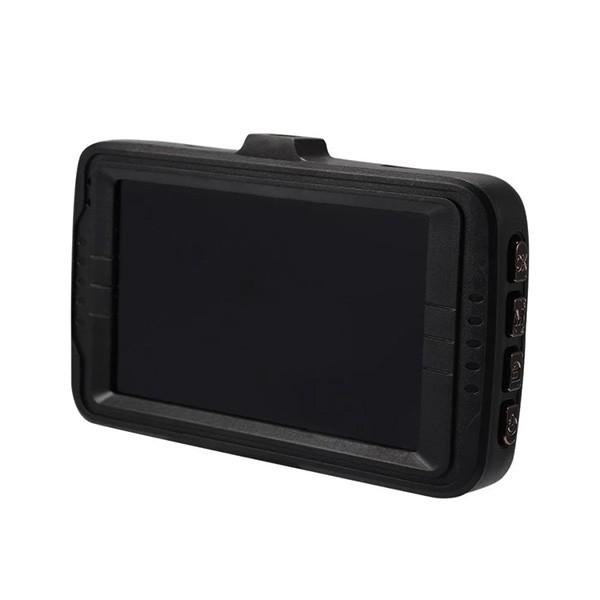 HD камера за автомобил с LCD дисплей AC49 5