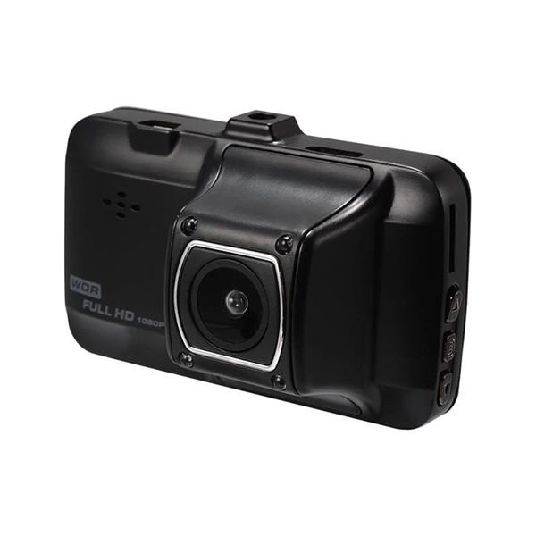 HD камера за автомобил с LCD дисплей AC49 6