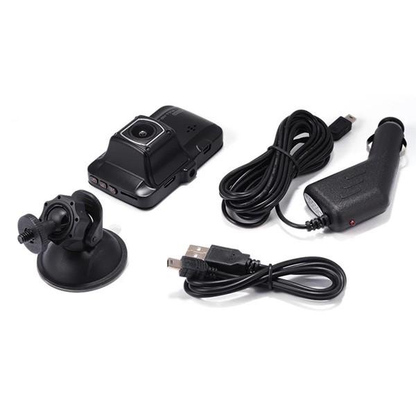 HD камера за автомобил с LCD дисплей AC49 7