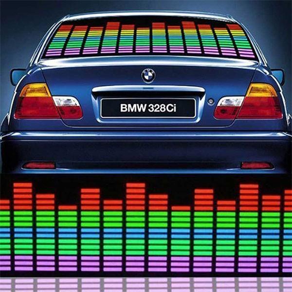 LED стикер CT25 BMW 1