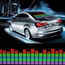 LED стикер Mercedes