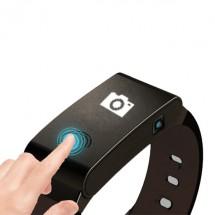 Мултифункционална гривна-монитор за различни здравни показатели