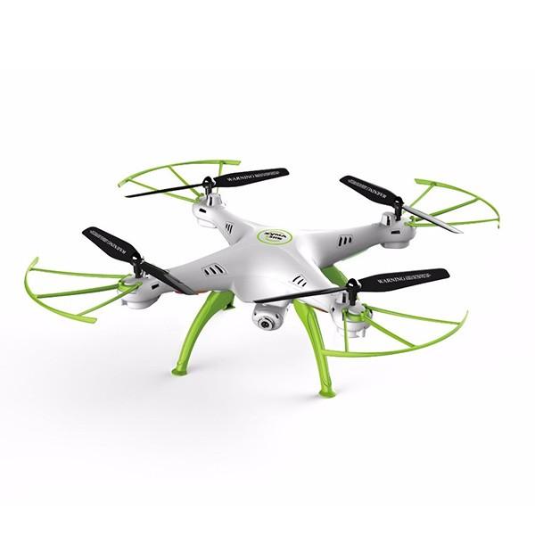 Квадрокоптер Syma X5HW 2
