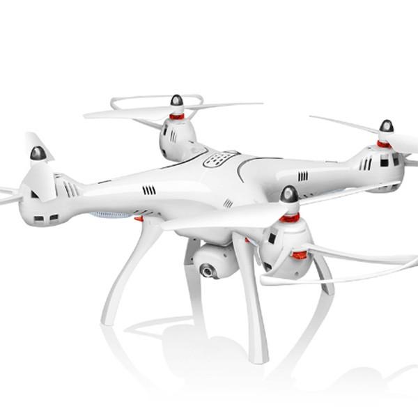 Квадрокоптер Syma X8PRO с GPS модул, безжична камера и автоматично връщане